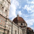 Firenze Duomo at Florence, Italy — Stock Photo