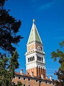 Wenecji, san marco kościoła, włochy — Zdjęcie stockowe