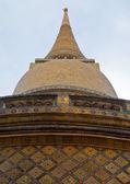 Pagoda wat ratchabophit bangkok, tayland — Stok fotoğraf