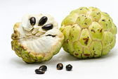 Custard apple — Stock Photo