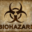 Biohazard — Stock Photo #5521385