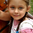 Young girl — Stock Photo #6169253