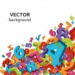 Vecteur: Mathematical background