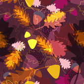 Textura violeta — Vector de stock
