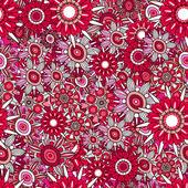 Texture transparente rose — Vecteur