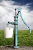 Water pump — Stock Photo