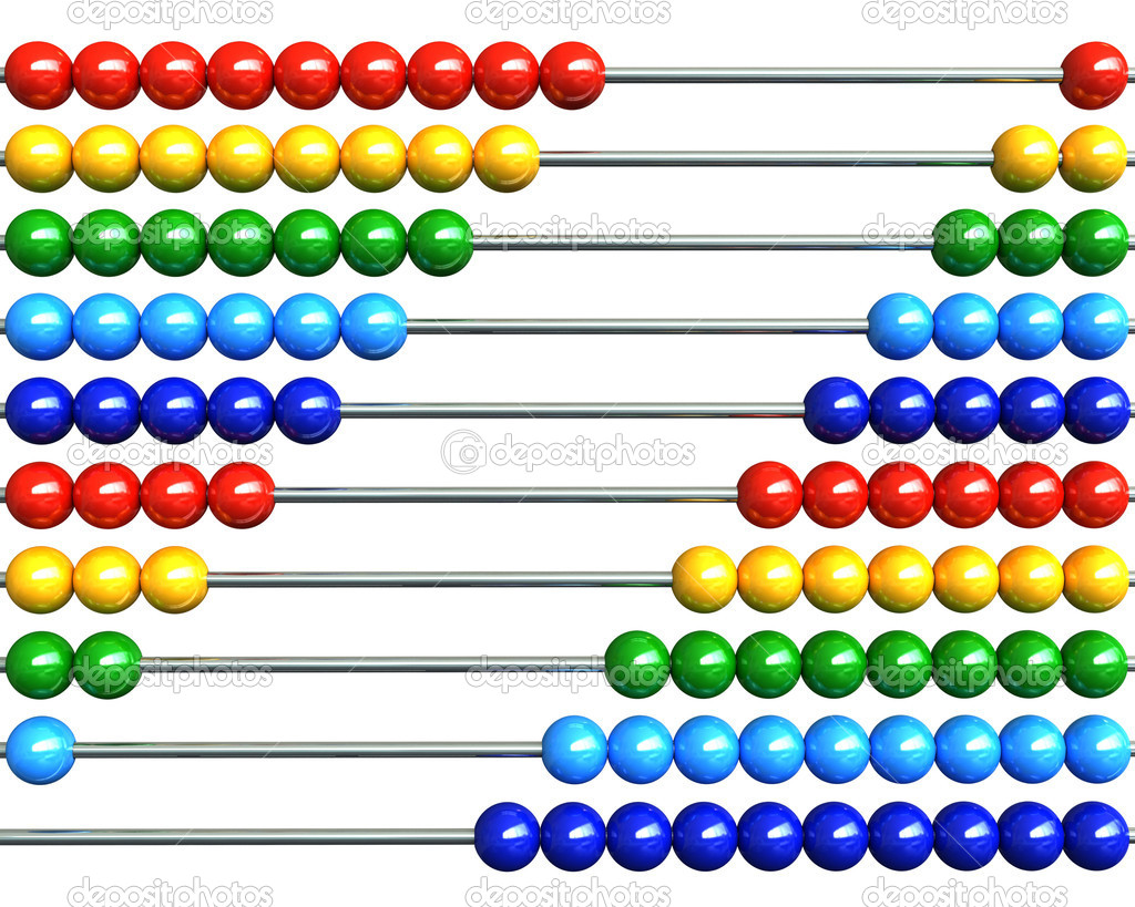 how to use an abacus video