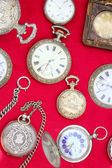 Pocket watch — Foto Stock