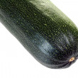 Stock Photo: Vegetable marrow