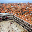 Stock Photo: Saint Mark's Square, Venice