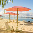 Sugar Beach - Stock Photo