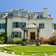 Spadina Museum: Historic House & Gardens - Stock Photo