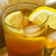 Iced Tea — Stock Photo