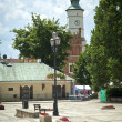 Old Town in Sandomierz — Stock Photo