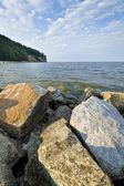 Baltic seaside — Stock Photo