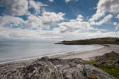 Islay landscape — Stock Photo