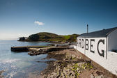 Ardbeg distillery — Stock Photo