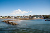 Islay coastline — Stock Photo