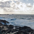 Stock Photo: Islay coast
