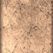 Old paper, grunge background , parchment, papyrus, manuscript, — Stock Photo