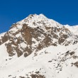 Stock Photo: Great Mountain