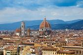 Duomo, Florence, Italy — Stock Photo