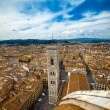 Firenze (Florence), Italy — Stock Photo