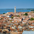 Venice landscape Italy — Stock Photo