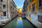 Landscape of Venice, Italy — Stock Photo