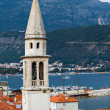 Old city, Budva — Stock Photo