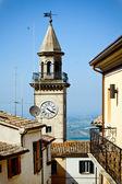 Borgo Maggiore, San Marino — Stock Photo