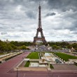 Eiffel Tower, Paris — Stock Photo #6636511
