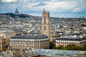 Landscape of Paris — Stock Photo