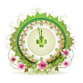 时钟设计 — 图库矢量图片