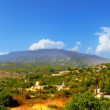 Landscape in Cyprus — Stock Photo #6537616