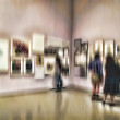 Stockfoto: Art life at Manhattan
