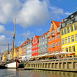 Copenhagen — Stock Photo #6538072
