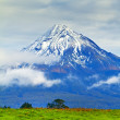 Volcano - New Zealand - Stock Photo