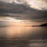 Midnight sun in Norway — Stock Photo #6543721