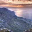 The Twelve Apostles in Cape Town, South Africa — Stock Photo #6544190