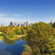 Royalty-Free Stock Photo: The beauty of Central Park