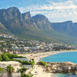 Stock Photo: CAPE TOWN AREA