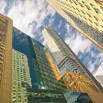 Skyscrapers — Stock Photo #6544934