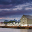 Lofoten — Stock Photo