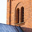 Christian Church in Denmark — Stock Photo