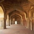 Amber Fort, India — Stock Photo #6548138