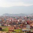 Stock Photo: Kathmandu