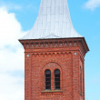 Stock Photo: Danish church