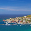 Stock Photo: Simons Town in South Africa