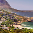 Camps Bay in South Africa — Stock Photo #6549271